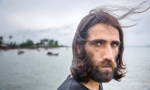Victorian premier's literary awards 2019: Behrouz Boochani, an asylum seeker detained on Manus Island, has won the Victorian prize for literature