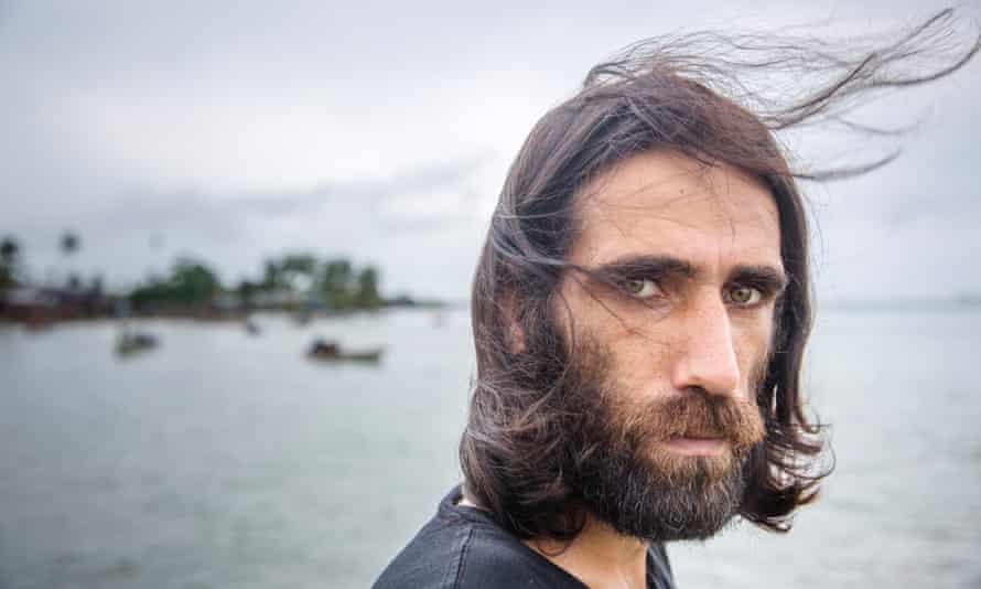 Victorian premier's literary awards 2019: Behrouz Boochani, an asylum seeker detained on Manus Island, has won the Victorian prize for literature