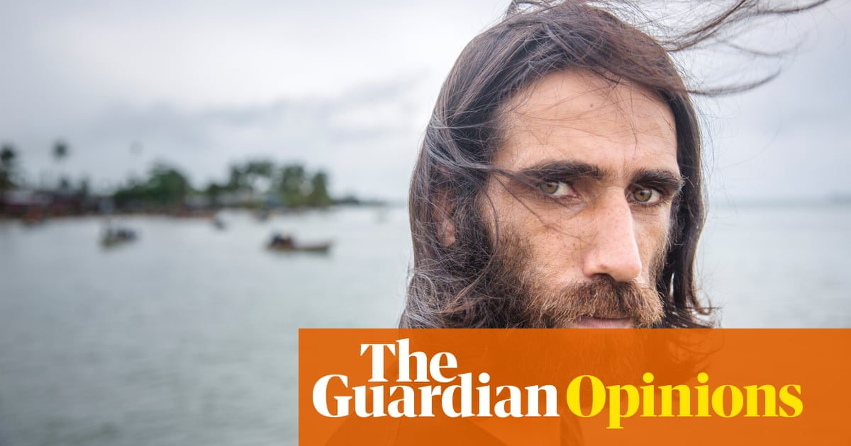 The gay, transgender and bisexual men on Manus are forced