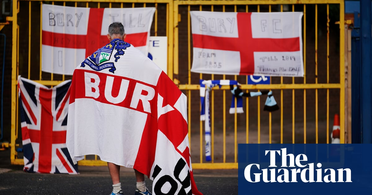 Bury being investigated by police over allegations of fraud
