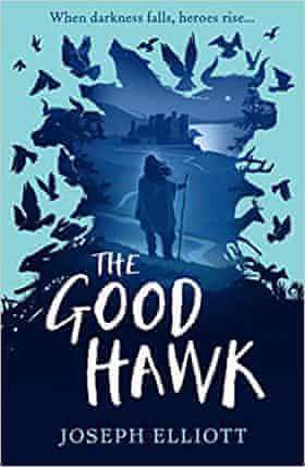 The Good HawkJoseph Elliott