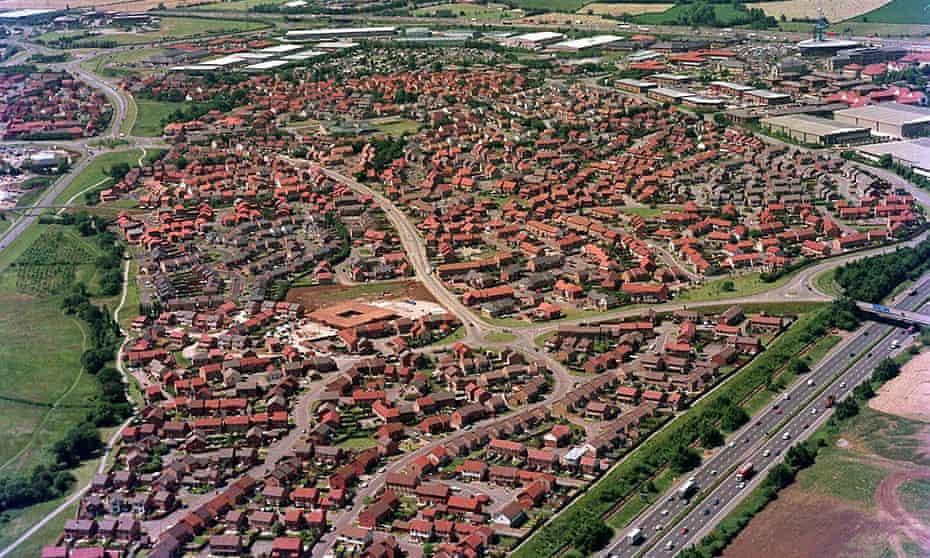Bradley Stoke, Bristol