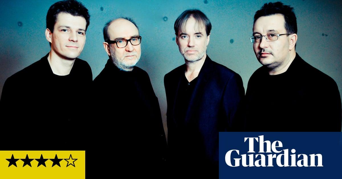 Penderecki: Complete Quartets review