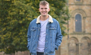 'I'm a law student who works to help mental health charities'