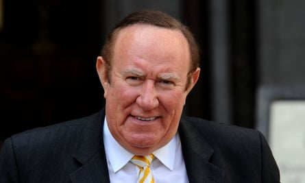 Andrew Neil's GB News could make Fox News-style reporting a mainstay.