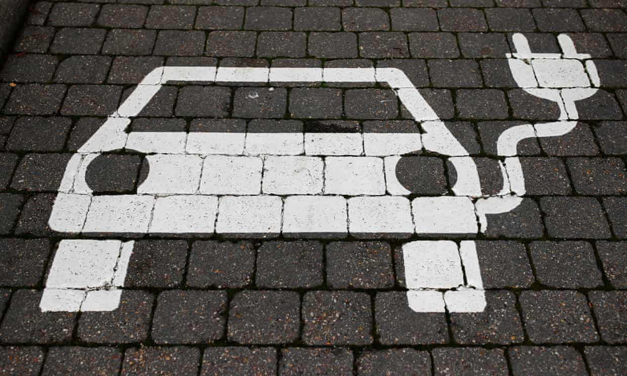 Are electric vehicles really so climate friendly?