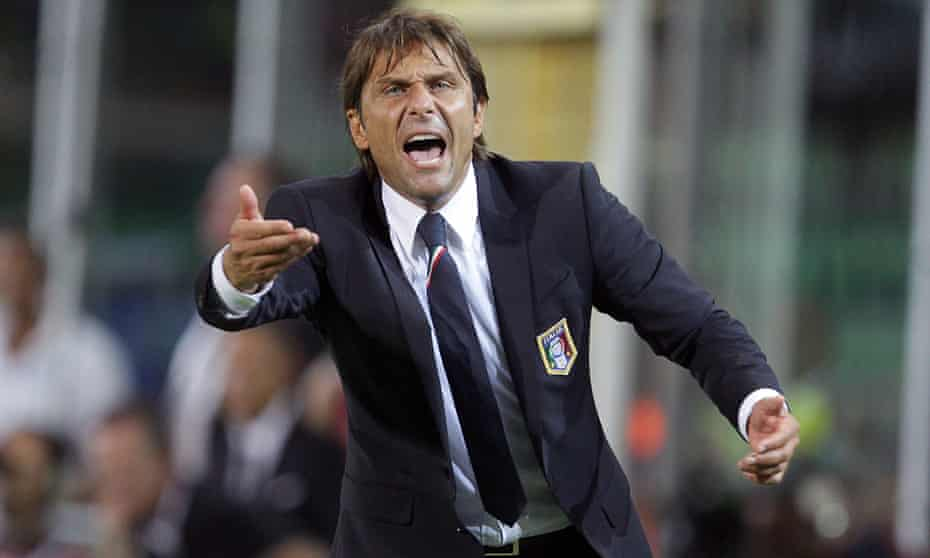 Antonio Conte will leave Italy in the summer after 'hearing the call of daily work'.