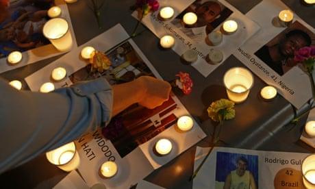 Indonesia planning mass executions after Ramadan