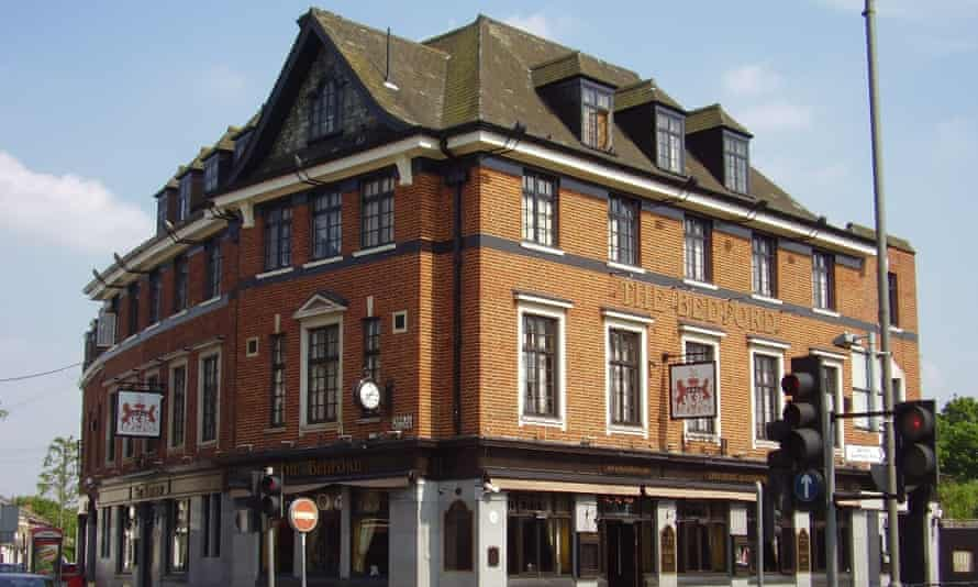 The Bedford, Bedford Hill, Balham
