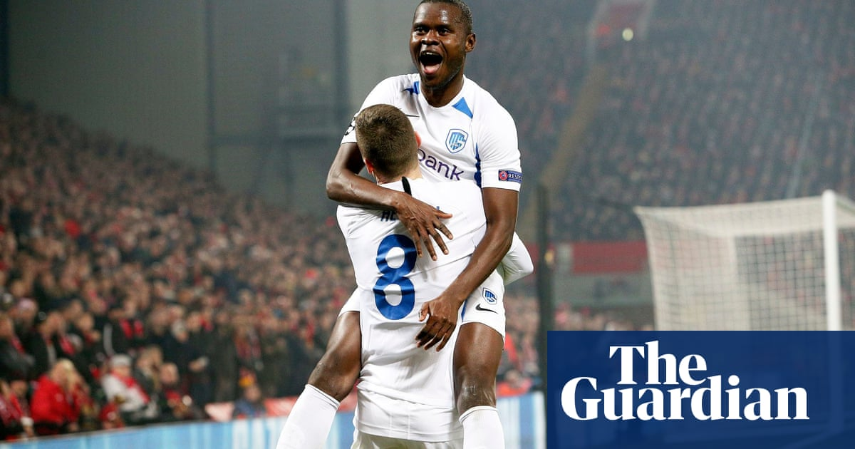 Brighton, Crystal Palace and Norwich interested in Tanzania striker Mbwana Samatta
