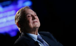 George Soros said China had left it to late to move from an export to a consumer-led economy.