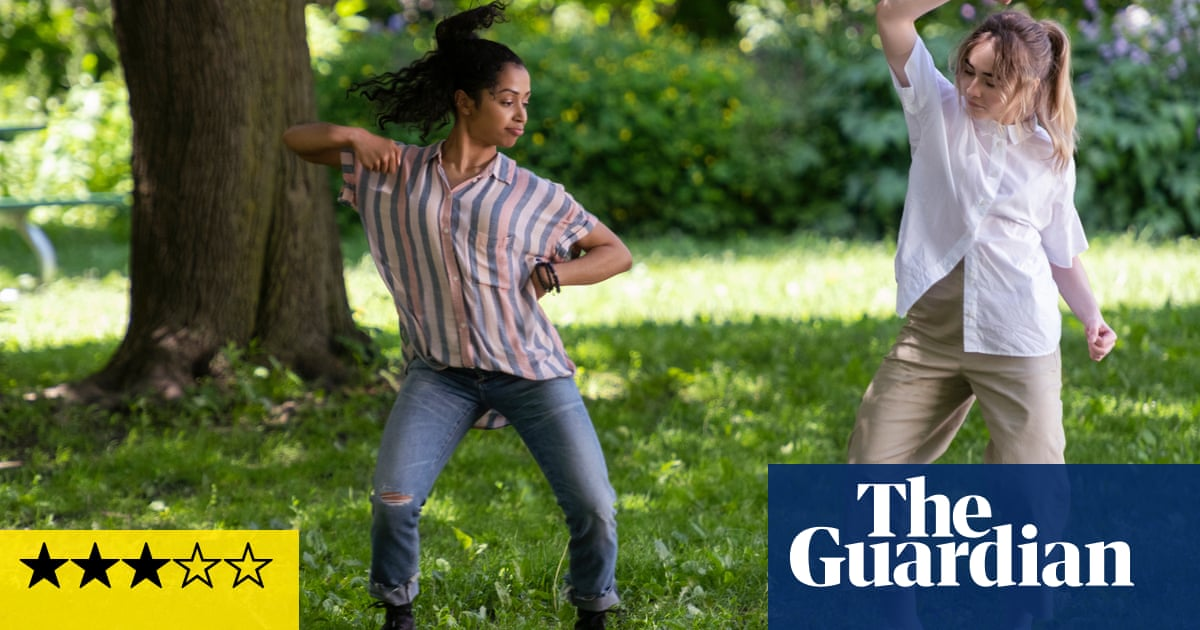 Work It review – engaging Netflix teen comedy dances to a familiar beat