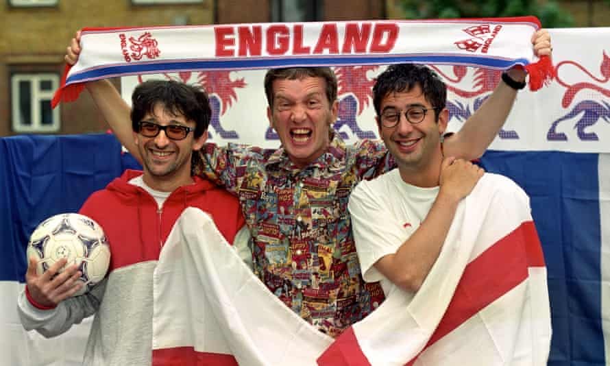 It's coming home... 22 years later.