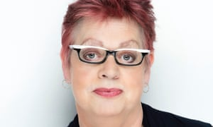 'Funniest number? Everyone knows it's nine' ... Jo Brand.