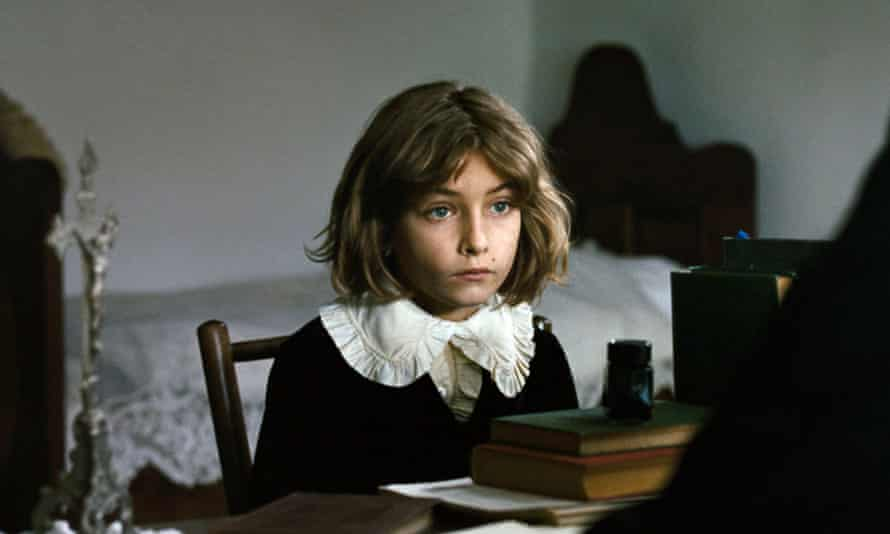 Tom Sweet in The Childhood Of A Leader.