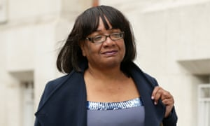 Diane Abbott has been subjected to some of the most disgusting sexist and racial abuse online