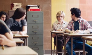 School becomes a theatre of cruelty … My Friend Dahmer.