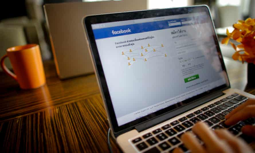 Facebook has already removed 178 of the 309 pages drafted by Thai courts for removal