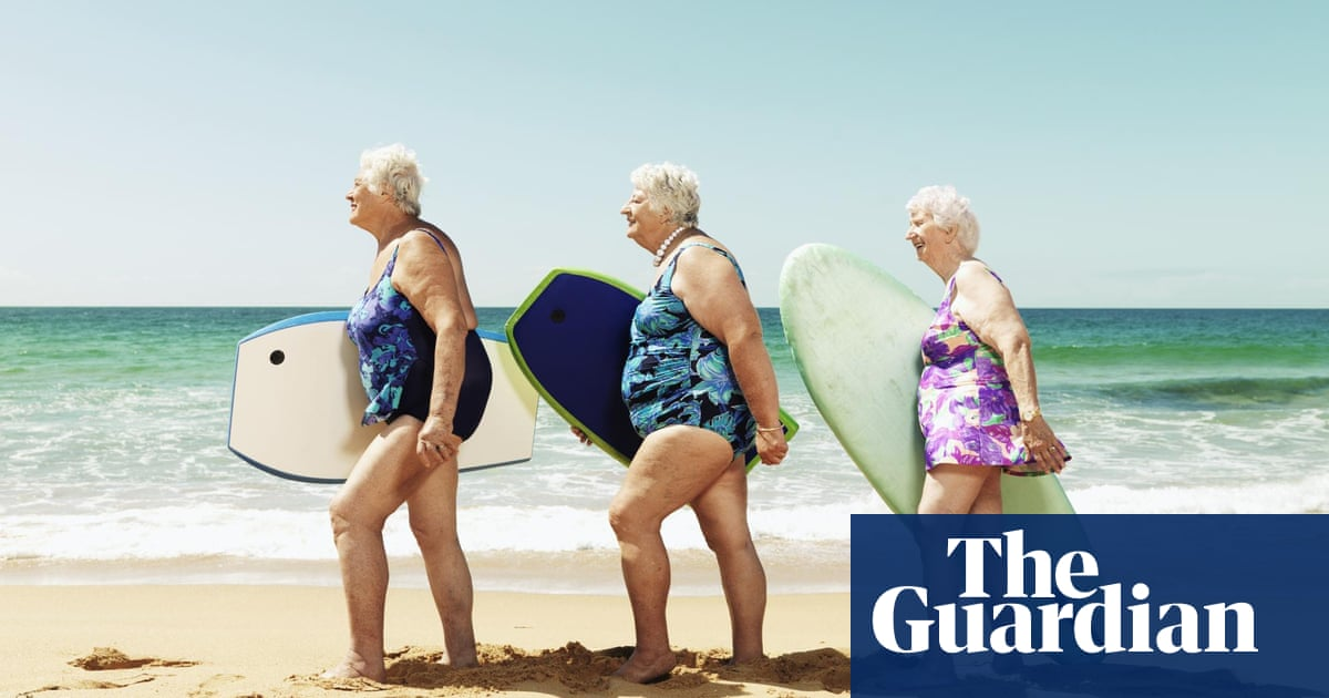 Which are the best countries in the world to grow old in