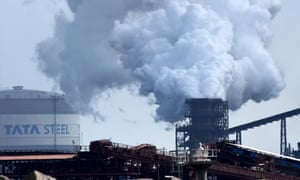 The sale of Tata steelworks in Port Talbot has been shelved as talks open.
