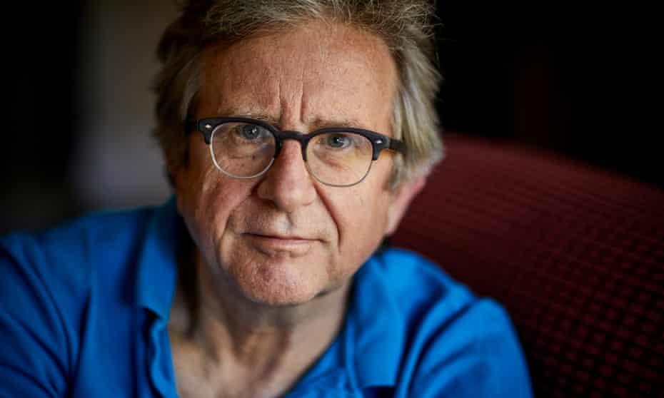 Professor Paul Garner, of the Liverpool School of Tropical Medicine