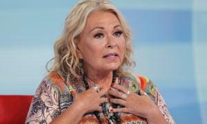 Roseanne Barr: 'I admit it, I'm a troll.'