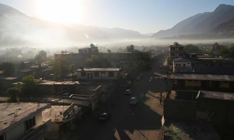 Gilgit-Baltistan