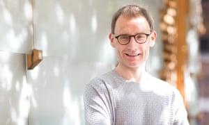 Neil Ferguson, professor at Imperial College London.