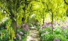 10 beautiful garden getaways in the UK