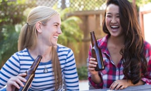 With an increasing number of women drinking beer, the brewing landscape is finally beginning to shift.