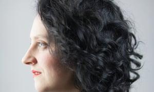 Genre-defying … Kate Mascarenhas.
