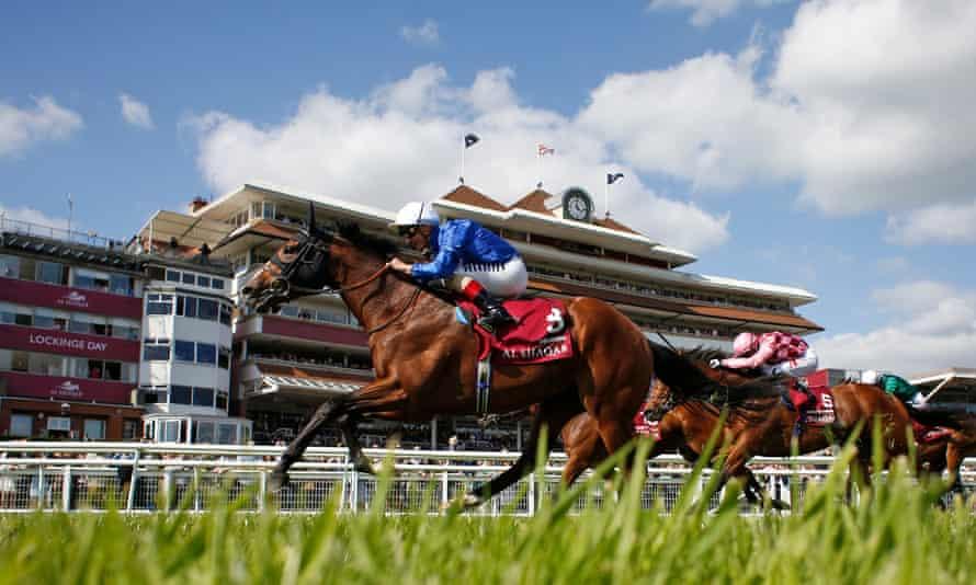 lockinge stakes betting line