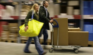 tack ikea profits grow as empire expands in new territories business the guardian. Black Bedroom Furniture Sets. Home Design Ideas