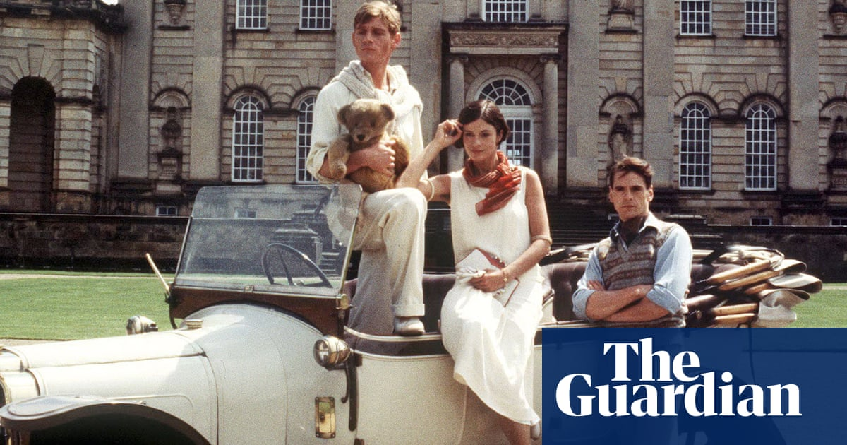 Top 10 conservative novels | Books | The Guardian