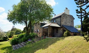 The main house is well cared for, but newcomers are likely to want to nudge the decor and fittings into the new millennium. Price: £695,000, Purple Bricks. 0800 810 8008