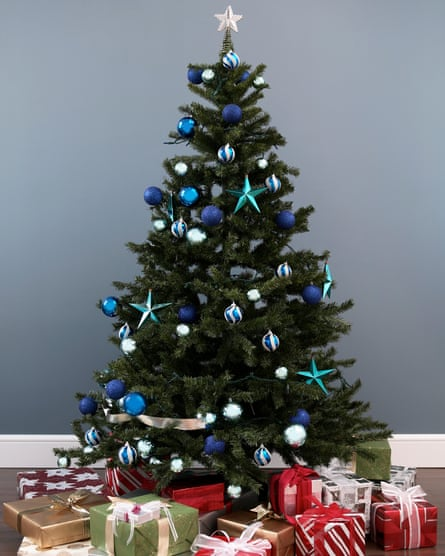 """Harvesting Christmas tree is dangerous work: """"The chemical made us have headaches, dizziness, vomit, and diarrhea."""""""