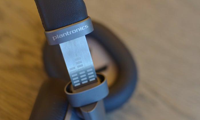 Plantronics BackBeat Pro 2: Bose-level wireless noise cancelling on