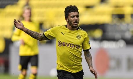 Fortuna Düsseldorf v Borussia Dortmund: Bundesliga – live!