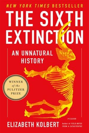 The Sixth Extinction Elizabeth Kolbert