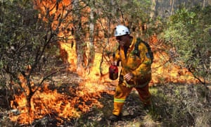 Australia's 2019 bushfires outlook is grim, thanks to severe drought conditions, the Bushfire and Natural Hazards Cooperative Research Centre says.