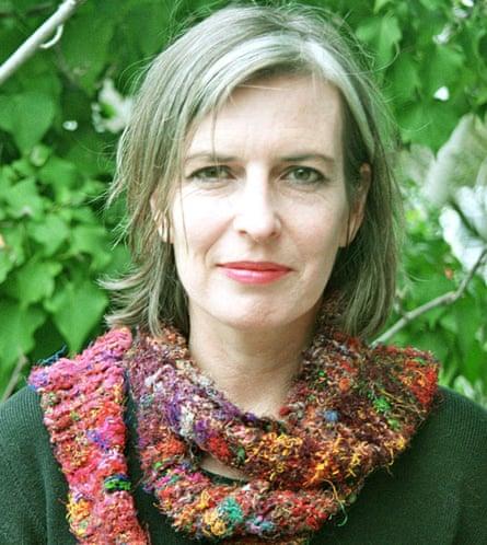 writer Alison Croggon