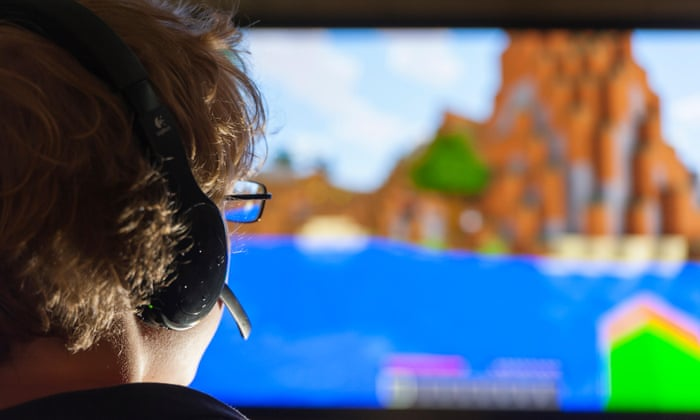 Are video games really addictive? | Marc Lewis | Opinion