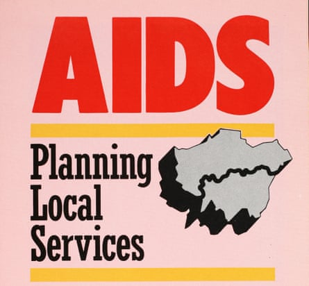 Aids planning services LSPU, 1986
