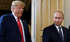 Trump has not directly blamed Russia for the Azov Sea clash, continuing a trend of avoiding criticism of Putin.