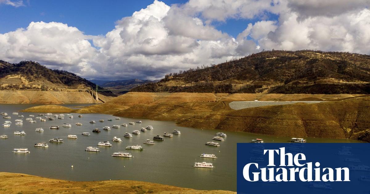 Weather whiplash: California's historic downpour interrupts historic drought