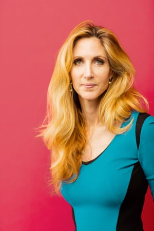 Ann Coulter on drinking lattes: 'I have a few coastal elite habits'.