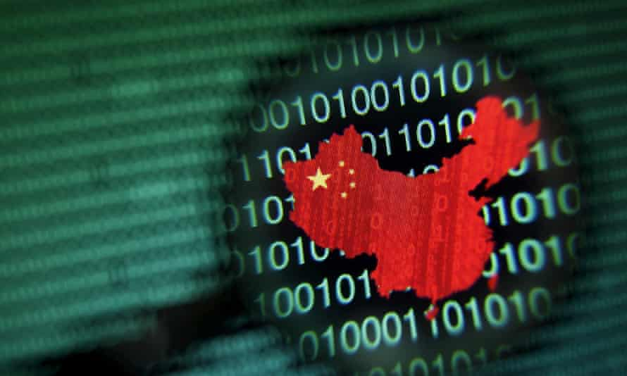 Cybersecurity has become a source of friction between the US and China.