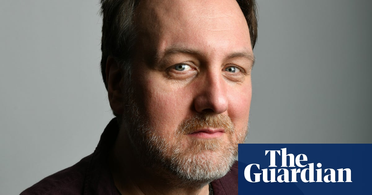 'I was pretty crushed': Mitch Benn wrote two novels – then stopped. What happened?