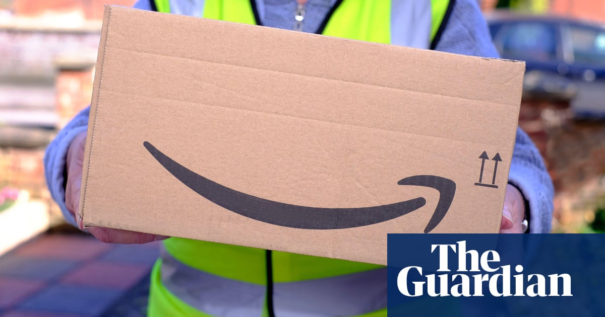 Amazon could owe drivers thousands in rights claim, says law firm