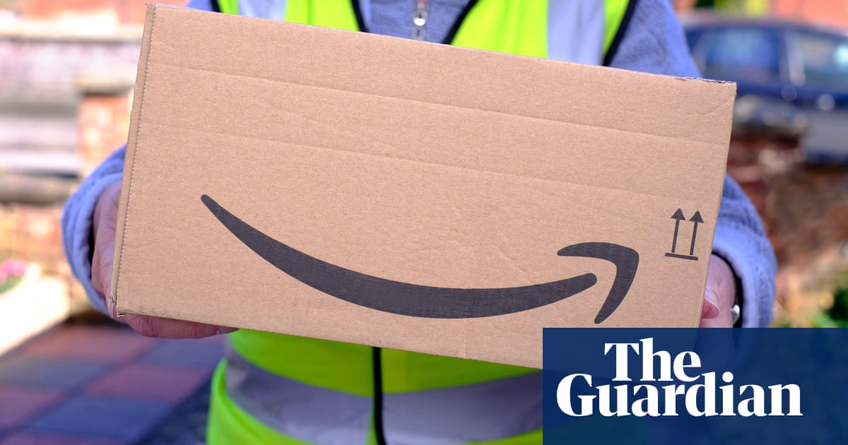 Amazon could be a big winner of Rishi Sunak's investment tax break
